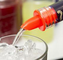Plastic Automatic Measured Pourers