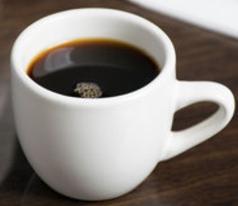 Beverage cup