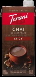 Torani Chai Concentrate