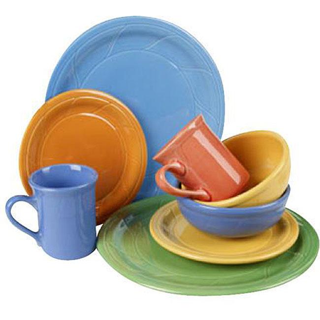Ceramic BayPoint Dinnerware