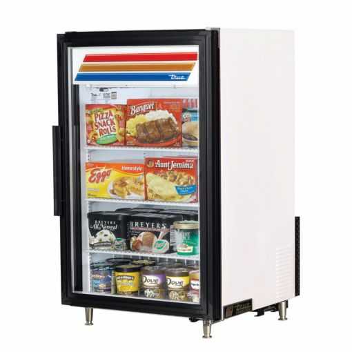 "24"" wide, Countertop Freezer"