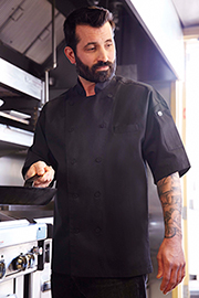 Men's Executive Chef Coat
