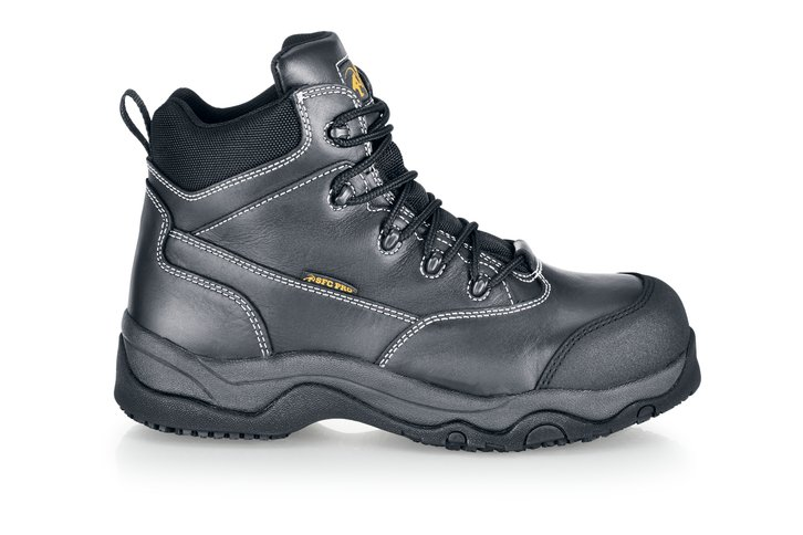 Women's and Men's Ranger Composite Toe Boot #8280H
