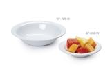 Melamine White Bowls