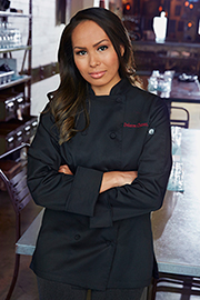 Women's Executive Chef Coat