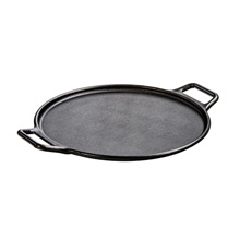 Cast Iron Baking Pan 14""